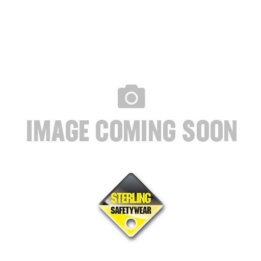 Apache Twill Grey/Black Knee Pad Holster Trouser