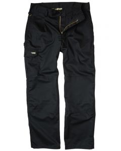 Apache Industry Trouser Black